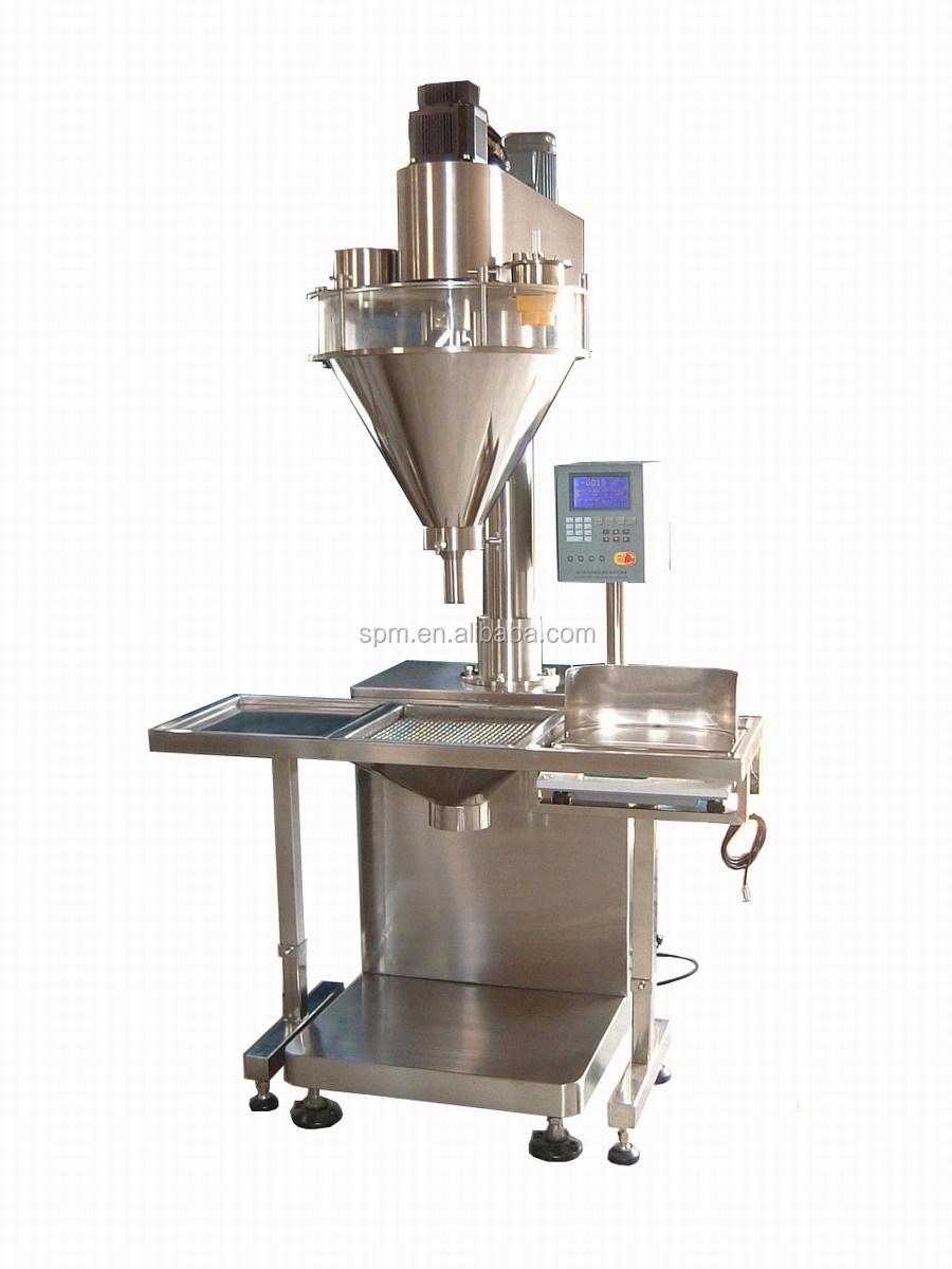 Semi automatic screw filling packaging machine buy