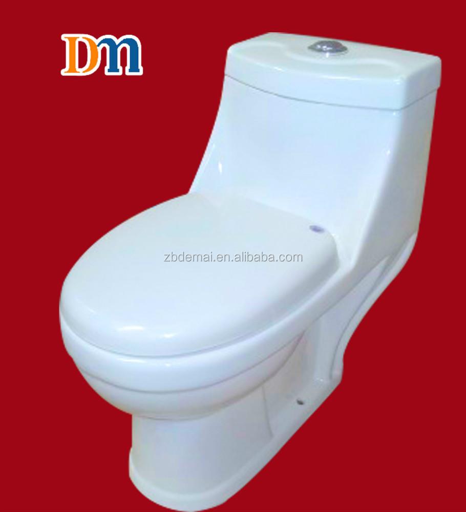Lt 6629 Sanitary Wares One Piece Toilet Alibaba China