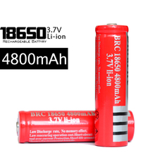 FCC / CE /RoHS Factory direct-price, not trading company !! Alibaba Express 18650 battery 3.7v 4800Mah