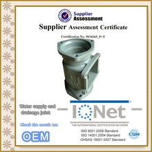 Water supply and drainage joint cast iron