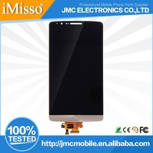 Factory Price Mobile Phone LCD Display, LCD Screen Touch for LG G3 LCD Screen Digitizer