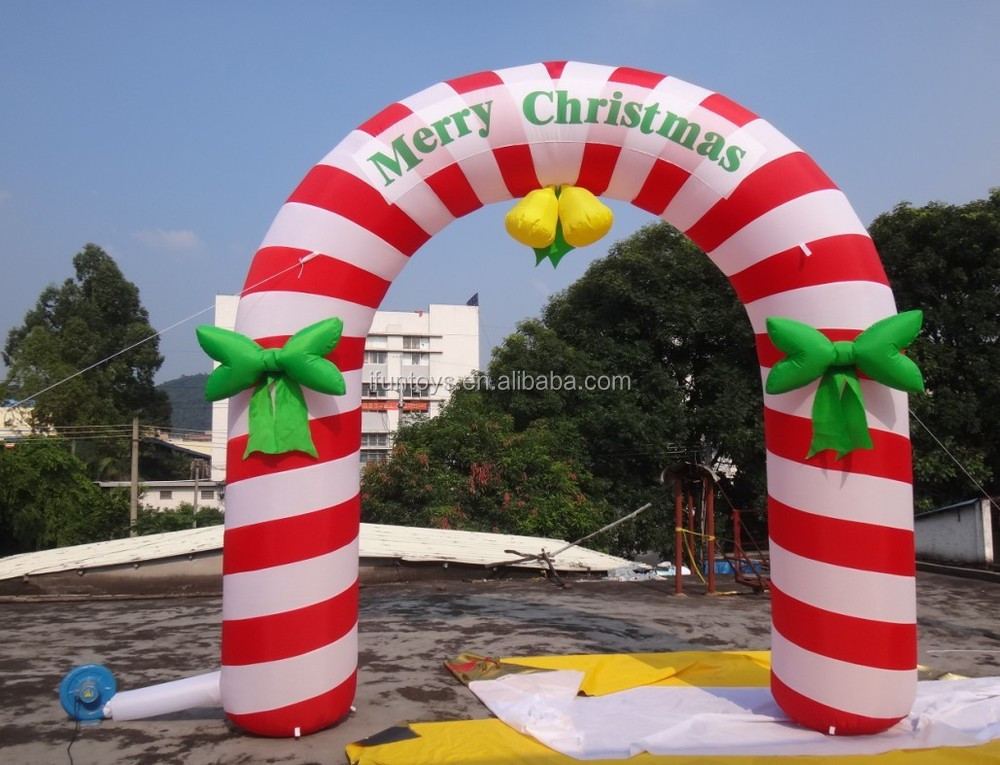 Globe ball christmas inflatable snow ball inflatable christmas globe