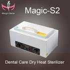 Melhores descontos equipamento da beleza do Autoclave de vapor pressão esterilizador para uso doméstico