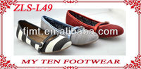 Casual New Models Shoes For Girls 2013