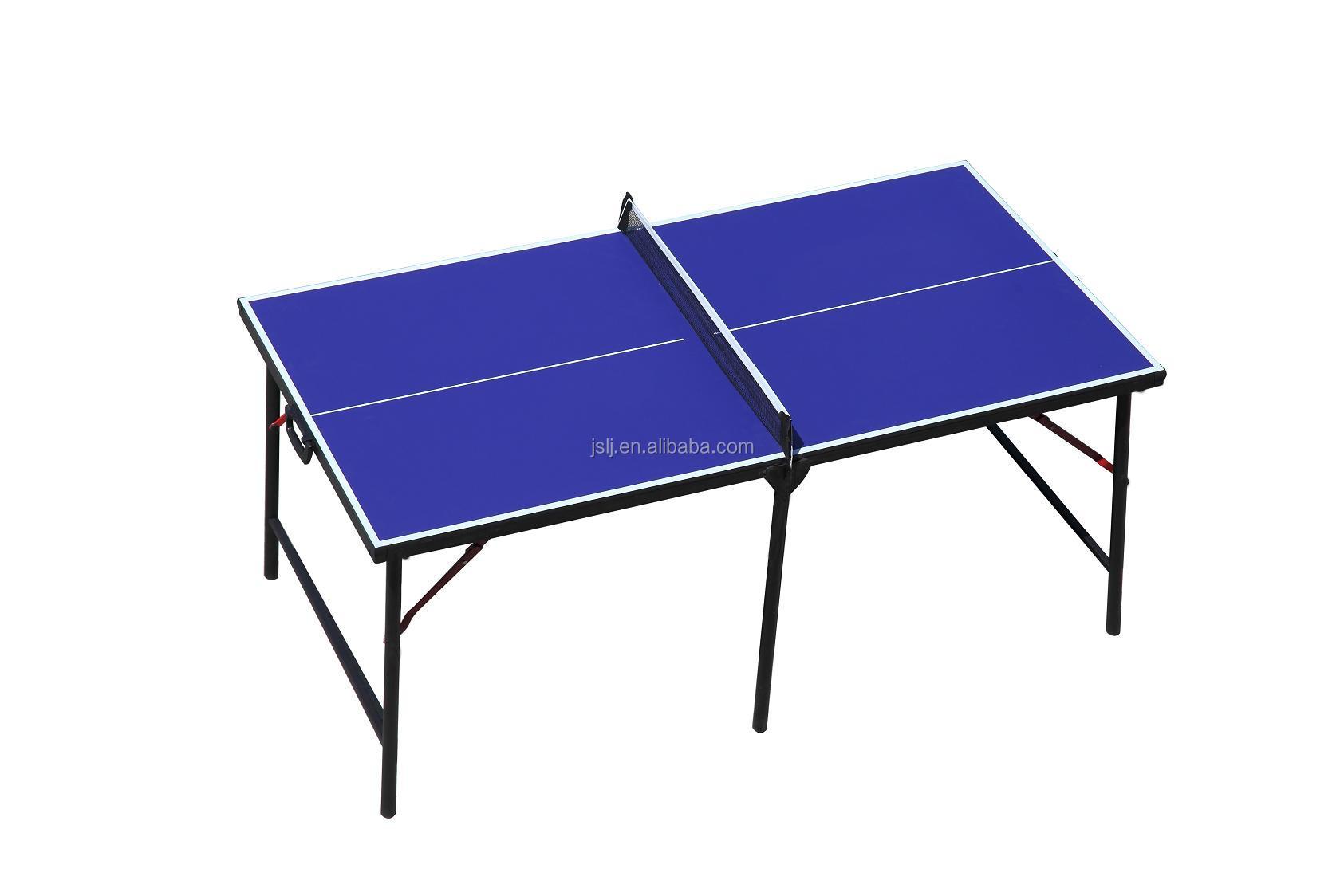 mini table ping pong. Black Bedroom Furniture Sets. Home Design Ideas