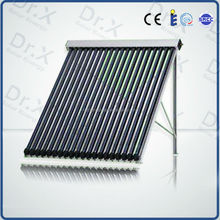one time investement, all life hot water free! Competitive solar thermal collector price for world