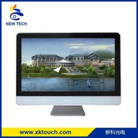 Wholesale 21.5 inch all in one pc case with usb interface