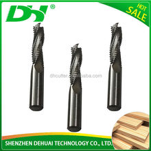 inch standard end mill cutting tools