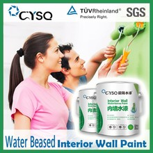 durable interior wall paint for wall decor guarantee safety