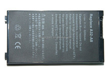 5200mAh Laptop Battery For ASUS N81A