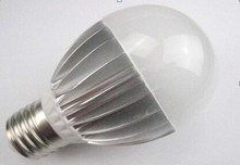 most cost-effective High lumens 7W A60 E27 Dimmable LED Bulb 2700-6500k