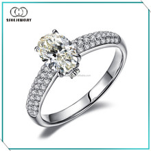 China Factory Wholesale elegant women rings