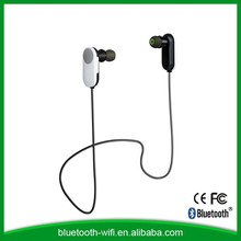 Wired Communication and Mobile Phone use Wireless Bluetooth Earbuds