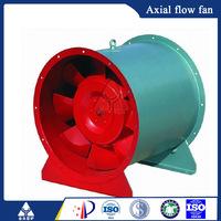 axial fan for motor siemens industrial axial flow ventilation fan