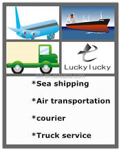 Air cargo shipping from China to Inchon