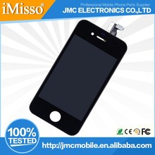 Wholesale LCD for iPhone 4 LCD Touch Screen assembly LCD