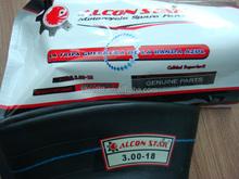 DURO STAR butyl inner tube for motorcycle