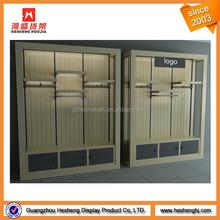 retail shop furniture garment display for interior shop decoration