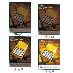 2015 Newest advertising product animation light up picture frame