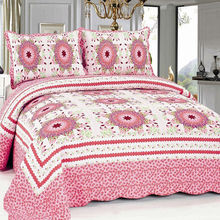 AY-327 Hot sale latest design wide cotton fabric warm bed sheets