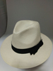 2015 popular high quality chinese 5bu paper 2x2 panama style hat