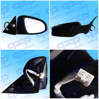 Suit for 2012 toyota camry car mirror heater