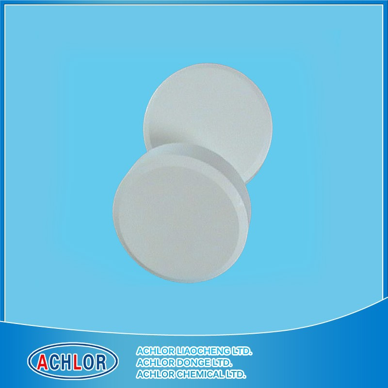 The largest supplier in China for pool chemical chlorine powder/granular/tablet tcca msds