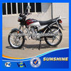 Unique Classic 125CC Motorcycles Made in China (SX150-5A)