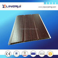 lamination cheap pvc ceiling tiles pvc faux plafond ceiling tiles pvc paneling 6m interior decoration