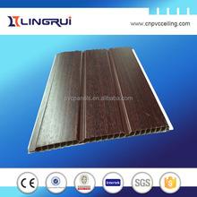 lamination cheap pvc ceiling tiles pvc faux plafond ceiling tiles pvc paneling 6m interior decoration