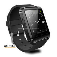 2015 smart watch New design bluetooth smart watch, Phone Call smart watch, Anti-lost,pedometer,sleeping monitor