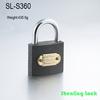 Best locks Security lock cheap padlocks Safe lock with keys SL-S360