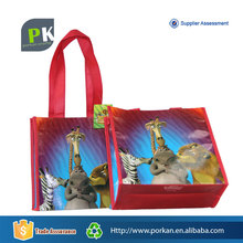 Cute Non Woven Fabric Small Gift Bags
