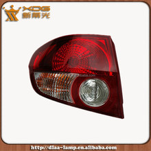 HY Car Replacement Tail lamp Gete 2002 Rear Tail light ( OEM NO 92401 92402-1C000 )