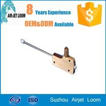 China gold supplier picanol PAT air-jet loom spare parts single spray