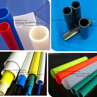 Factory Price cheap pvc coated copper tube