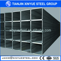 High Quality Square Pipe,40x40 Steel Square Pipe,Ms Square Hollow Section Pipe