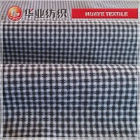 yarn dyed cotton beautiful pattern dobby voile textile fabric for garment