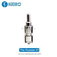 Senior products The Russian 91% RBA Atomizer Russian Kebo Russian big available