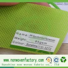 Alta qualidade importar tecidos da china