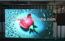 Indoor LED Electronic Display Sign P7.62mm (1R1G1B)