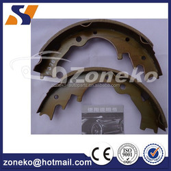 AUTO PARTS for MAZDA B2000 brake shoes