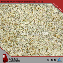 Polished Natural Baltic Brown Granite With High Quality