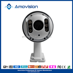 2015 Newest low price 4X varifocal wifi dome ptz camera,4X optical auto zoom and focus mini wireless wifi PTZ camera