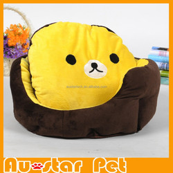 Lowest Price High Quality fleece dog bed sleeping for the cat pet supply house catalogue