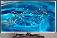 32 inch Super Narrow Bezel Energy Saving E-LED TV for Hotel