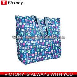 Cheap trendy canvas tote bags bulk