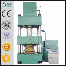 Y32-100T four column hydraulic press 100 ton, hydraulic metal stamping press machine with CE certification