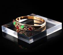 2015 jewelry bracelet display showcase and jewelry set for fashion jewelry 2015
