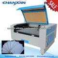 Vender la parte superior! De alta calidad máquina de grabado láser para vidrio orgánico 0086 18351103200